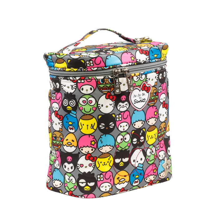 Fuel Cell - Jujube X Sanrio Fuel Cell - Hello Friends