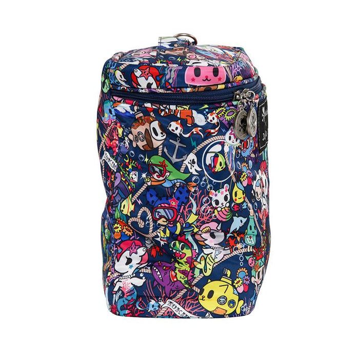 Fuel Cell - Jujube X Tokidoki Fuel Cell - Sea Punk