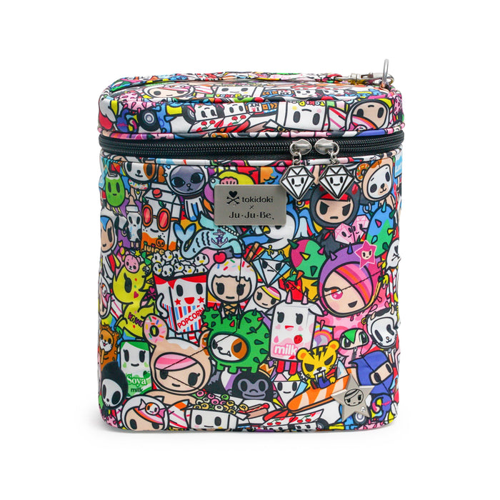 Fuel Cell - Jujube X Tokidoki Iconic 2.0 Fuel Cell
