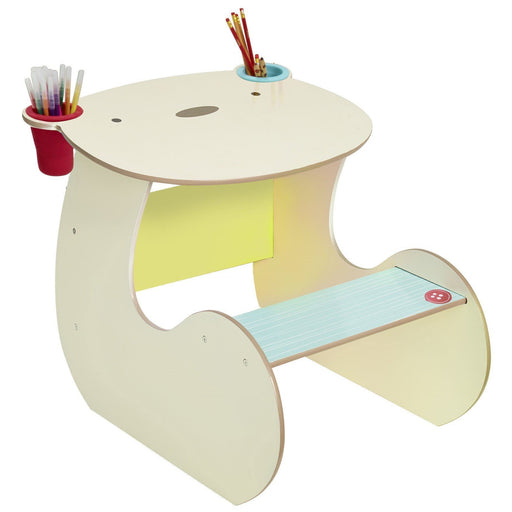 Furniture - Worlds Apart - Hello Home Bear Hug Desk