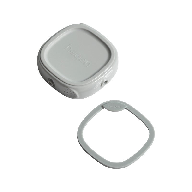 HEGEN PCTO™ BREAST MILK STORAGE LID GREY