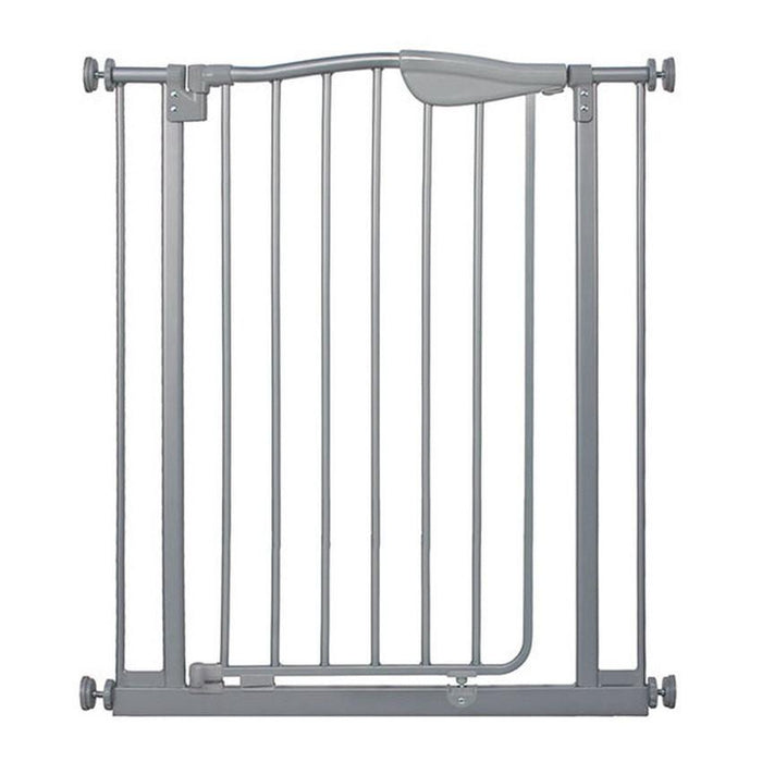 Home Safety - LUCKY BABY Smart System Extra-Tall 2 Ways Swing Back™ Gate