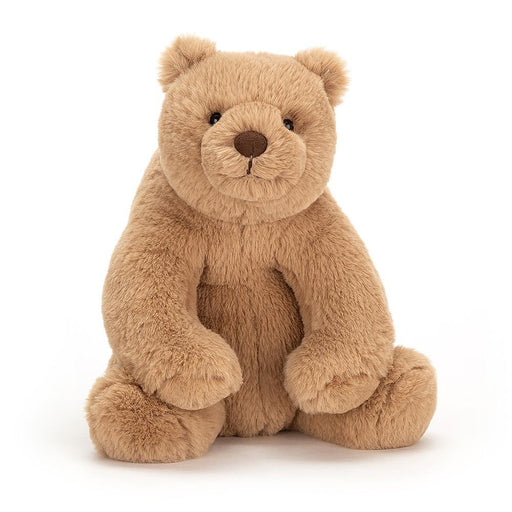 JellyCat Cecil Bear - Medium H26cm - JellyCat Cecil Bear - Medium H26cm