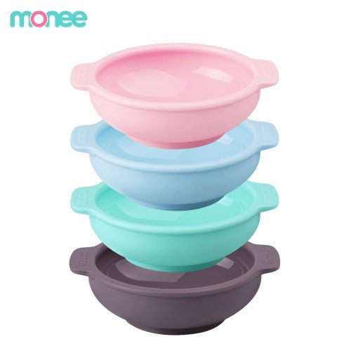 Kids Bowl - Monee Kids Bowl - Blue