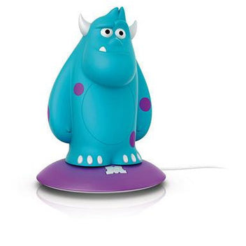 Kids Lighting - SoftPal Sulley Table Lamp LED