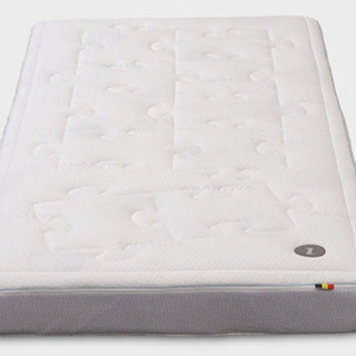 "Latex Mattress - Sofzsleep Starlight Natural Latex And Coolmax® 5.5"" Mattress (Choose Type Of Mattress)"