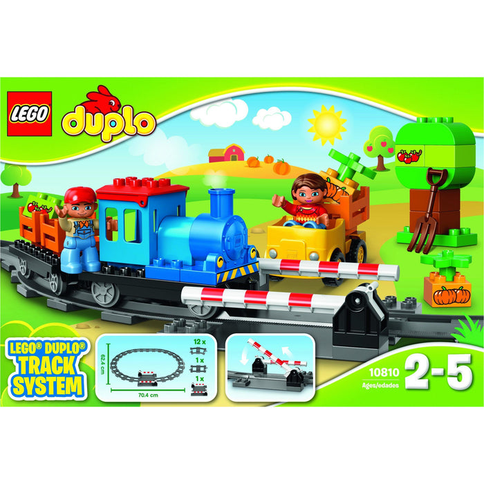 LEGO Duplo - LEGO DUPLO Push Train 10810
