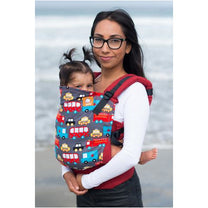 Look For Helpers - Tula Baby Carrier (Standard) - Little Baby