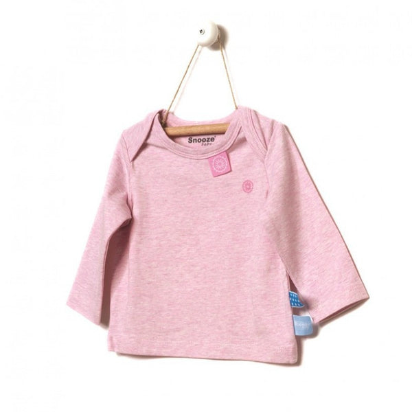Snoozebaby Longsleeve Shirt - Little Baby Singapore - 1