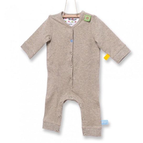 Snoozebaby Long Sleeve Suit - Little Baby