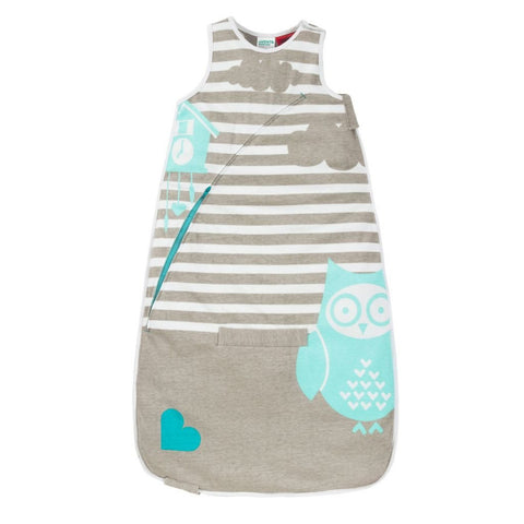 Love To Dream Inventa™ 1.0 TOG Sleep Bag (Taupe)