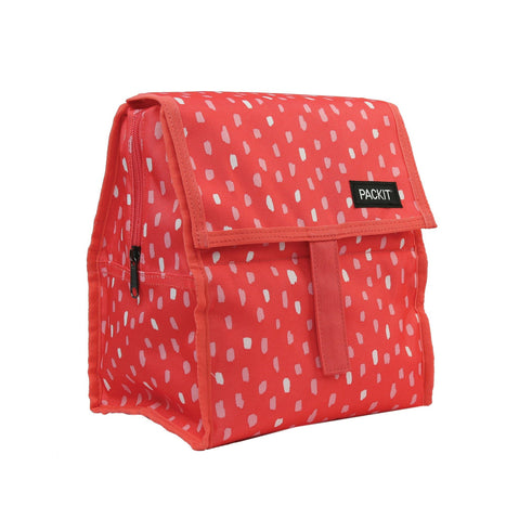 Lunch Bag - PackIt Freezable Lunch Bag - Melon Spritz 2019