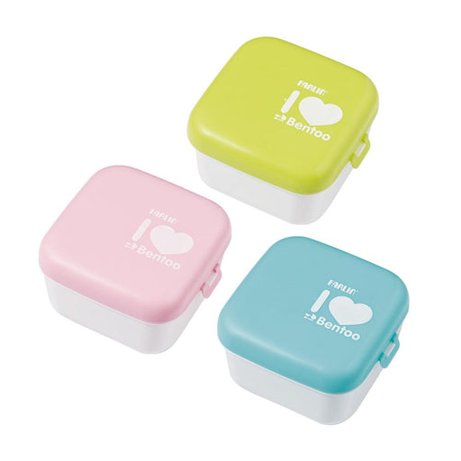 Lunch Box - Farlin BENTOO Lunch Box