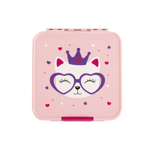 Lunch Box - Little Lunch Box Co - Bento Two - Kitty