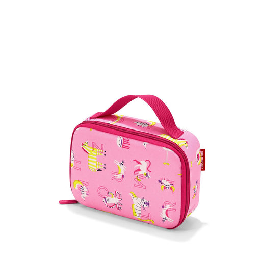 Thermocase Kids ABC Friends Pink