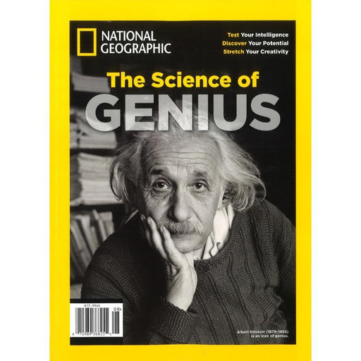 Magazine - National Geographic Special Issue (6 Issues Per Year)