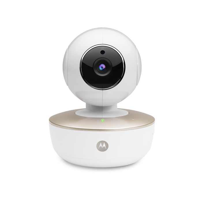 Motorola Digital Video Wifi Baby Monitor MBP88CON