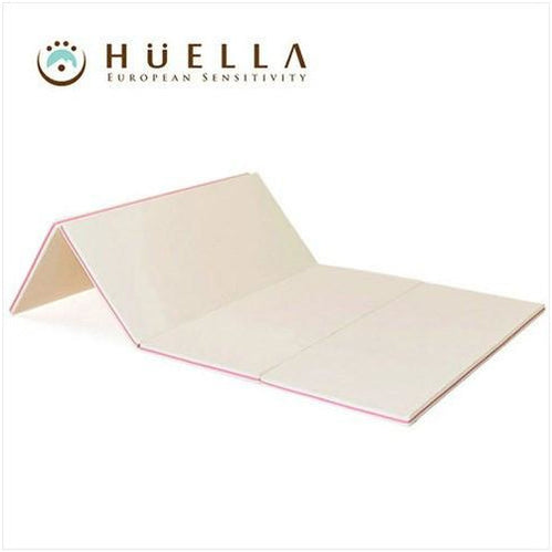 Memory Foam Playmat - Huella Marshmallow & Very Berry (Pink)