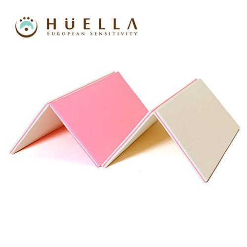 Memory Foam Playmat - Huella Very Berry & Marshmallow (Pink)