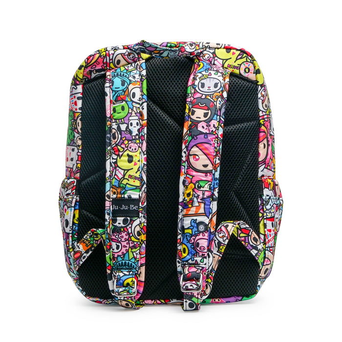 Minibe - Jujube X Tokidoki Iconic 2.0 Mini Be
