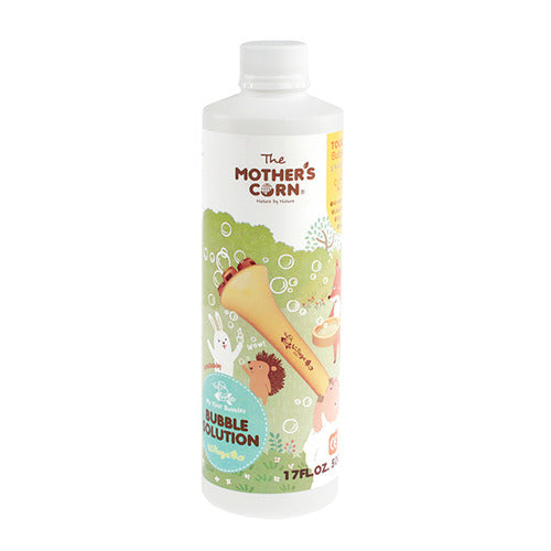 Mother's Corn Touchable Bubbles Set Refill 500ml Only