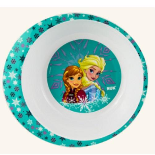 Multi Purpose Bowl - NUK Disney Frozen Multi-Purpose Bowl