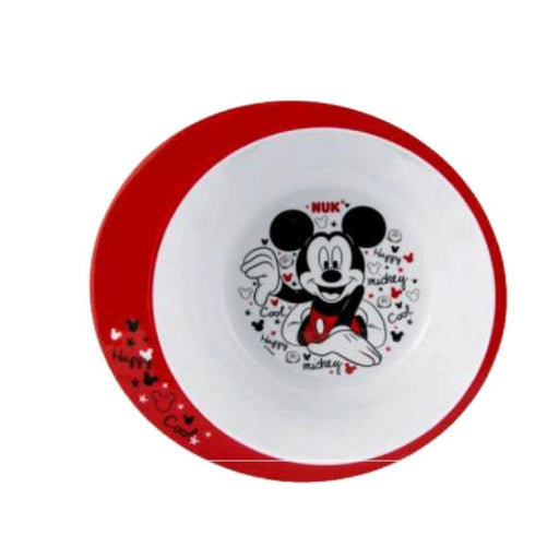 Multi Purpose Bowl - NUK Disney Mickey Multi-Purpose Bowl