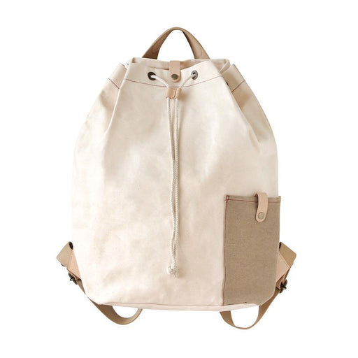 Mummy Bag - Hoppetta 2 Way Mummy Bag - Cream