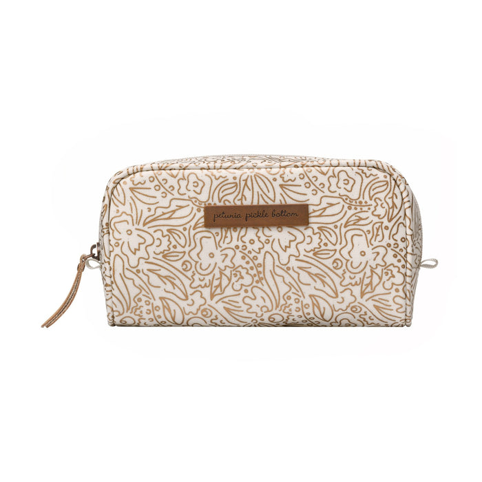 Petunia Pickle Bottom Powder Room Case: Muses of Matisse