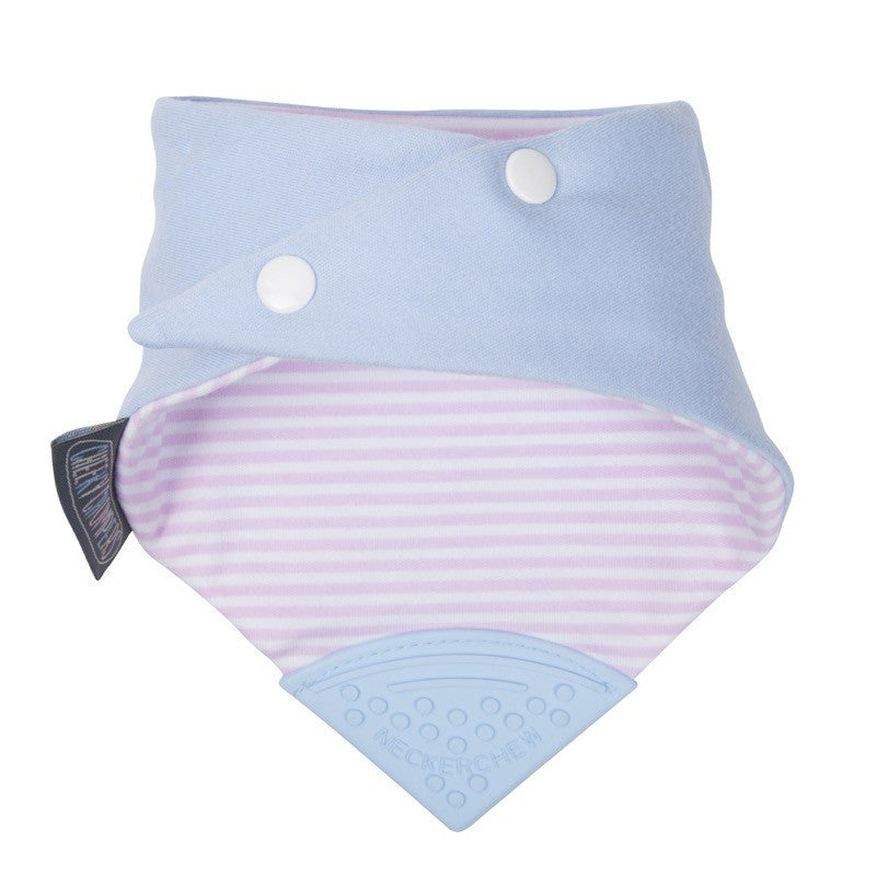 Cheeky Chompers Neckerchew Baby Bib - Cool Chic - Little Baby Singapore - 2