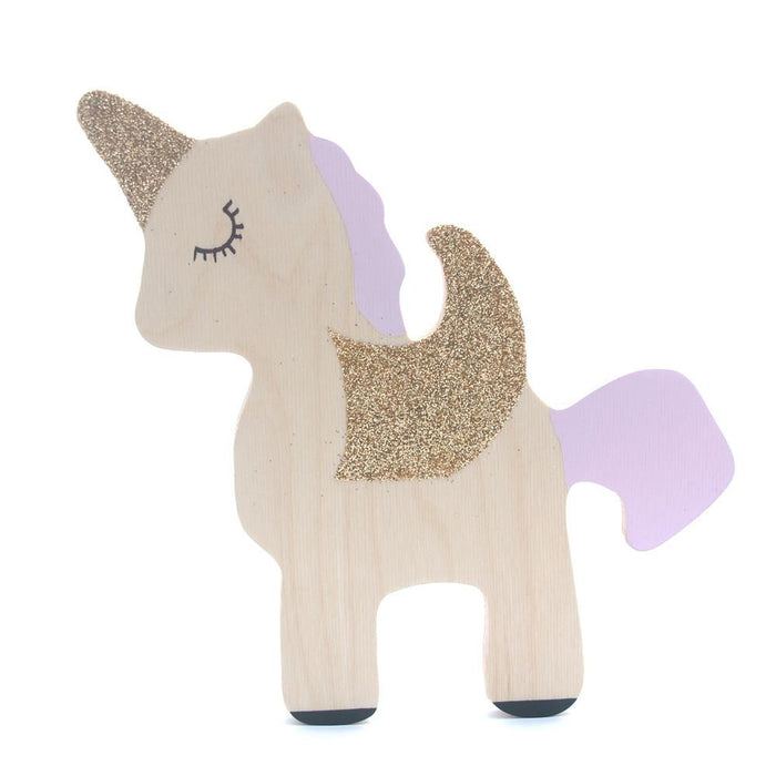Night Light - The Wall Collective - Unicorn Night Light
