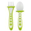 NUK Training Fork And Spoon Set