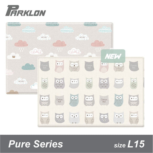 Parklon PURE Cotton Owl Cloud Bebe Size L15 - Parklon PURE Cotton Owl Cloud Bebe Size L15