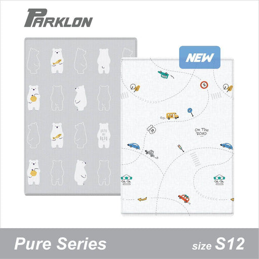 Parklon PURE On The Road (Size S12) - Parklon PURE On The Road (Size S12)