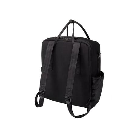 Petunia Pickle Bottom - Petunia Pickle Bottom Inter-Mix Backpack: Black Neoprene