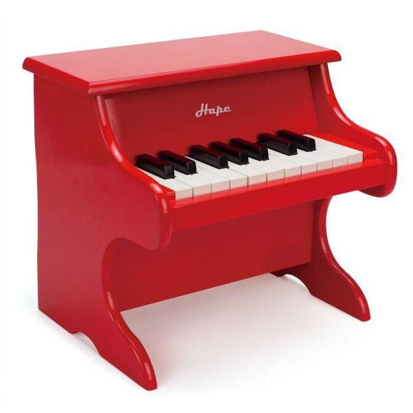 Piano - Hape Playful Piano
