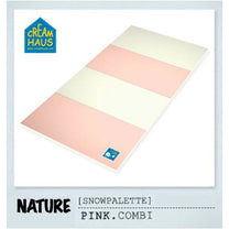 Creamhaus SnowPalette Nature 200 - Pink Combi