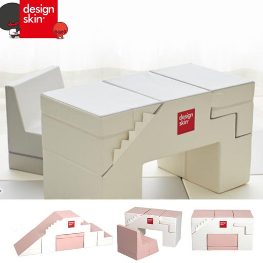 Play Table - Designskin Play Slide Table Sofa (Choose A Color)