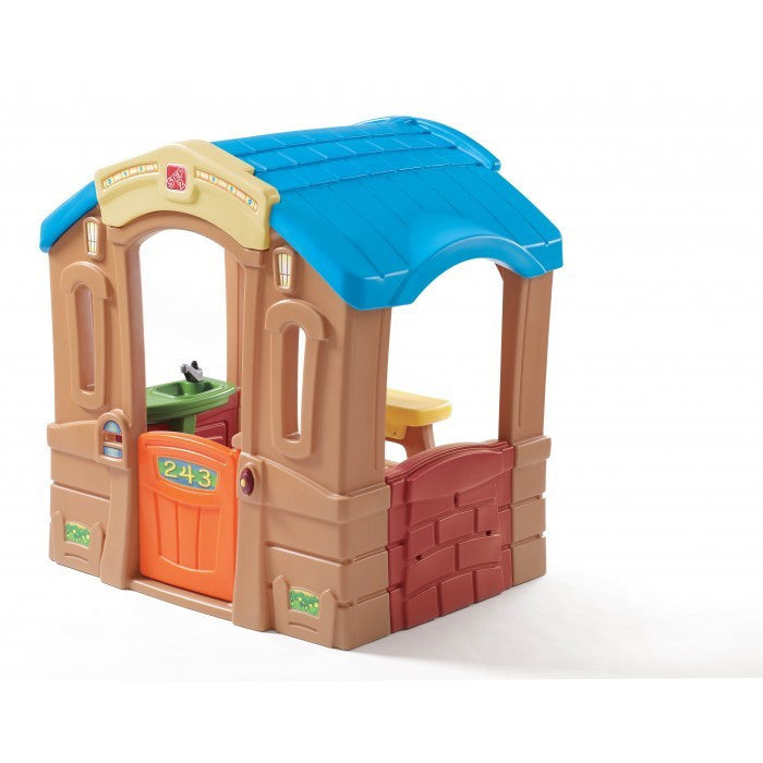Step 2 Play Up Picnic Cottage - Little Baby