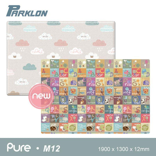 Playmat - Parklon Pure Animal Cloud Bebe (Size M12)