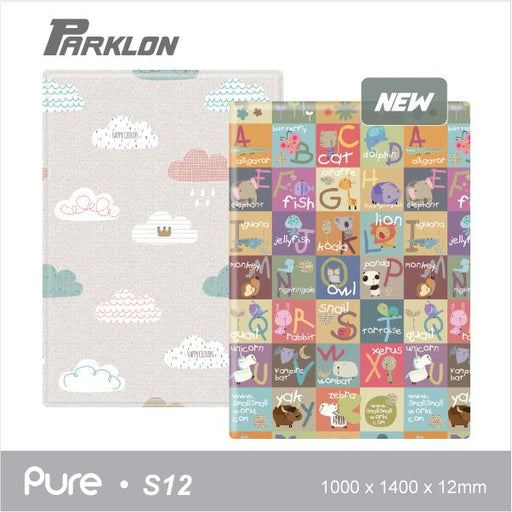 Playmat - Parklon PURE Animal Cloud Bebe (size S12)