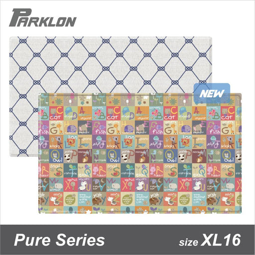 Playmat - Parklon PURE Animal Link (size XL16)