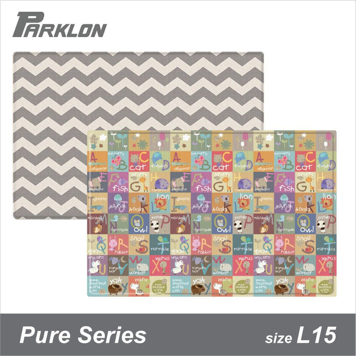 Playmat - Parklon PURE Animal Zig Zag (Size L15)