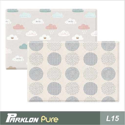 Playmat - Parklon PURE BLUE SPOTS (SIZE XL15)
