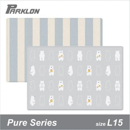 Playmat - Parklon Pure Dear Bear (Size L15)