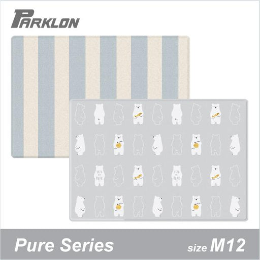 Playmat - Parklon Pure Dear Bear (Size M12)