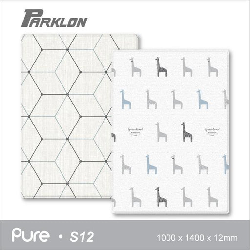Playmat - Parklon PURE Giraffe Union (Size S12)
