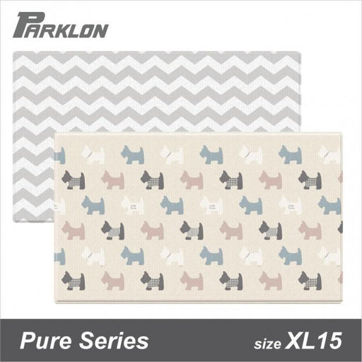 Playmat - Parklon PURE Little Terrier (Size XL15)