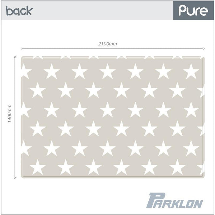Playmat - Parklon PURE NORWAY (L40)