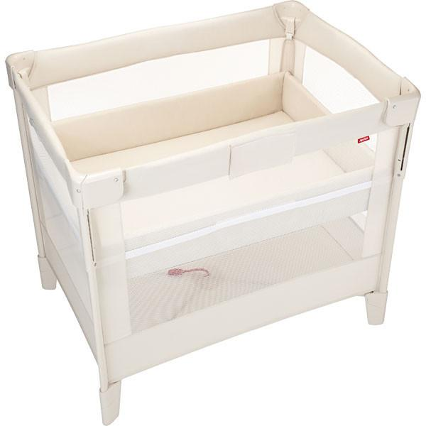 Playpen - Aprica Bed And Playard COCONEL AIR WHITE